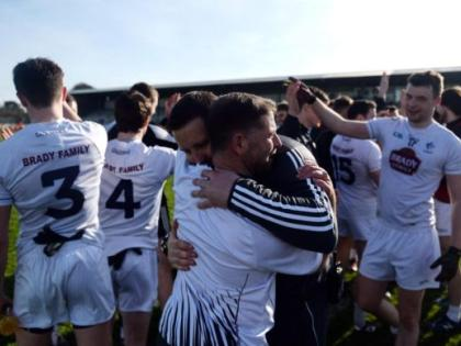 Kildare lose coach to Kerry as McGahan takes up full-time role in the  Kingdom - Kildare Now