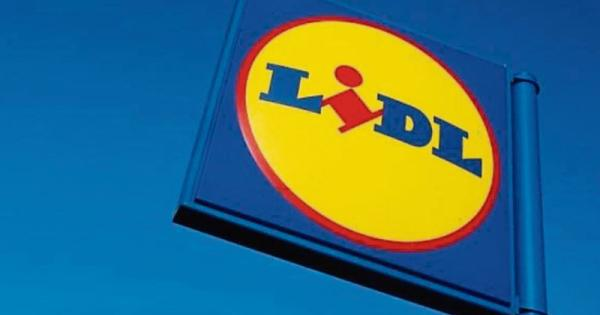 Lidl Wants To Make Changes To Supermarket Planned For