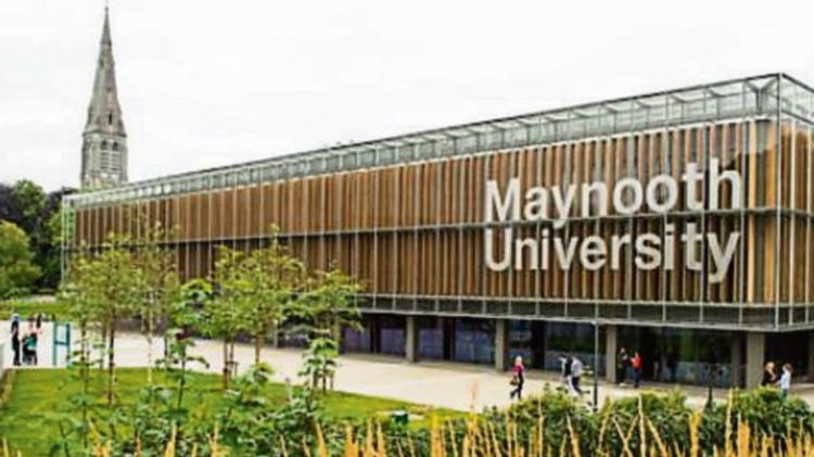 €660,000 funding for Maynooth University