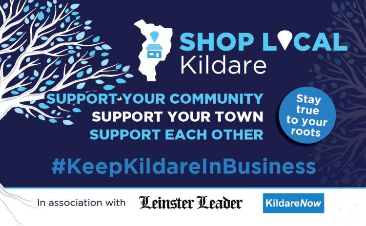 Five@5 - The Kildare businesses continue to operate during lockdown