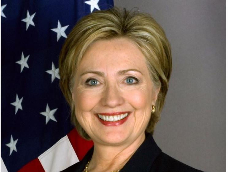 Former US First Lady Hillary Clinton to visit Barretstown today