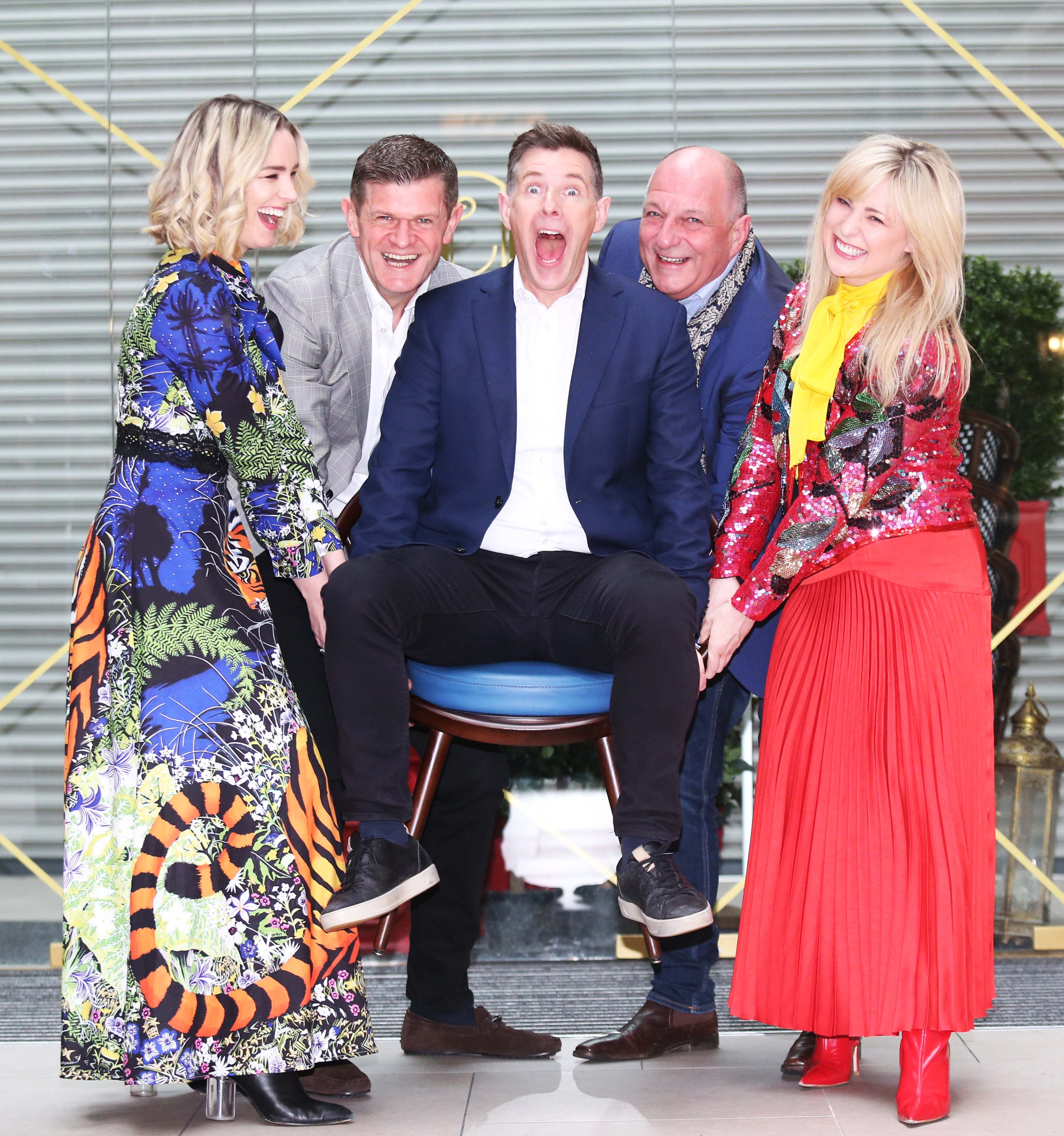 Kildare Exhibitors Added To Line Up For Ireland S Premier Design